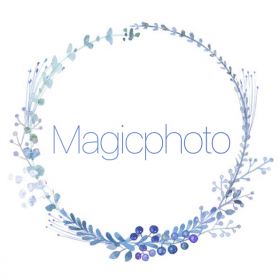 Photo Collection - Magic Memories